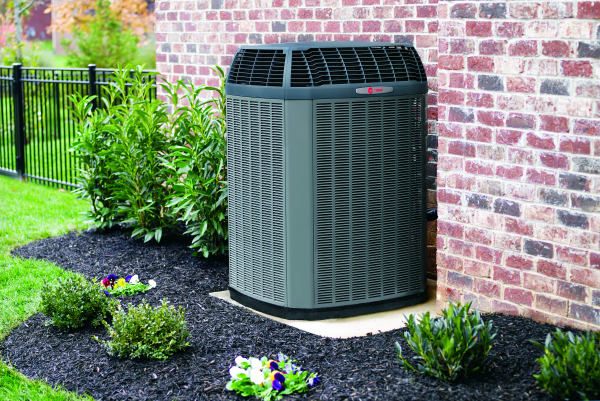 Undercover Units: How to Hide an Ugly HVAC Unit