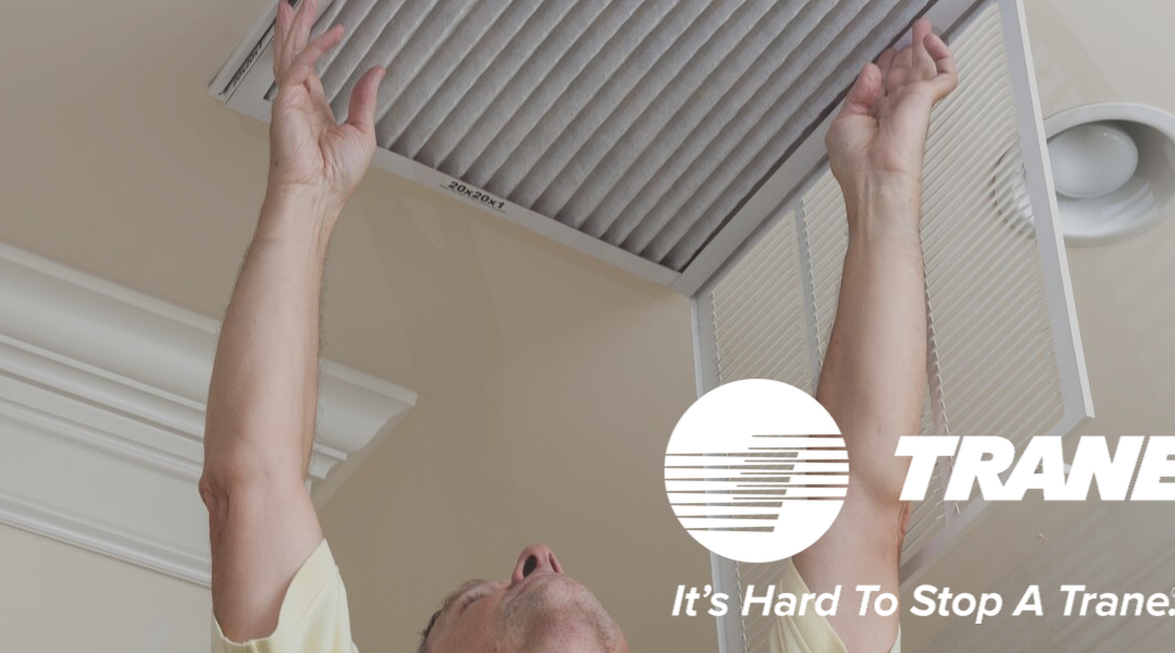 How Air Filters Can Help You
