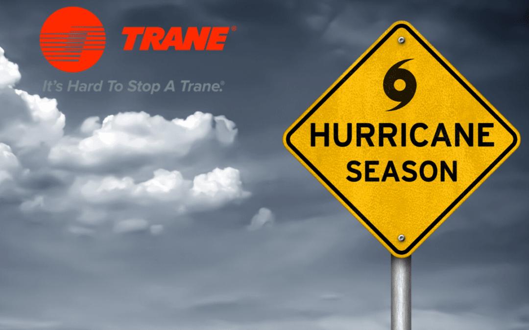 Hurricane Season: How to Prepare Your AC Unit